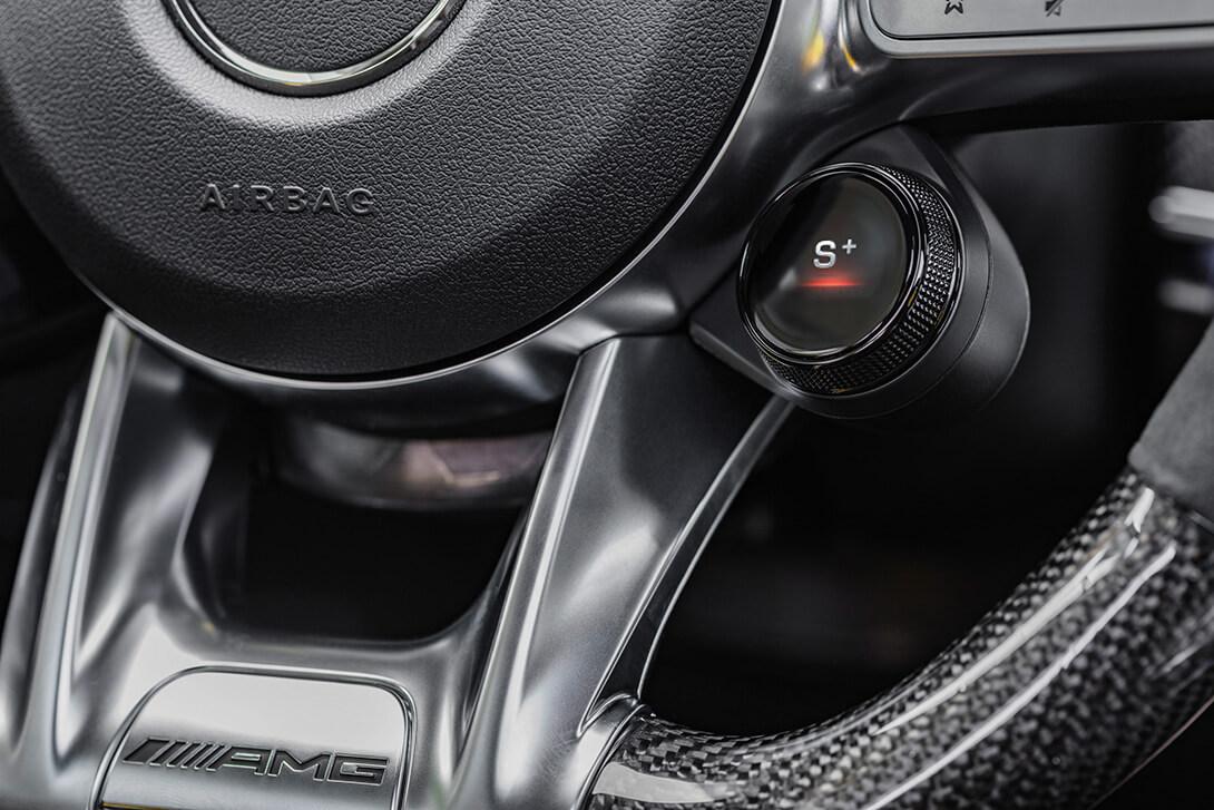 mercedes amg gt 4 door coupe - marquee magazine automotive article - Mercedes Benz