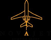 NovaJet - MarQuee Magazine Partner Logo