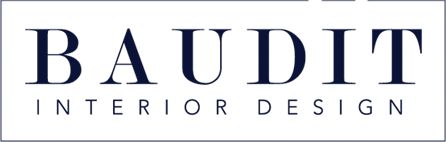 Baudit Interior Design - MarQuee Magazine Partner Logo