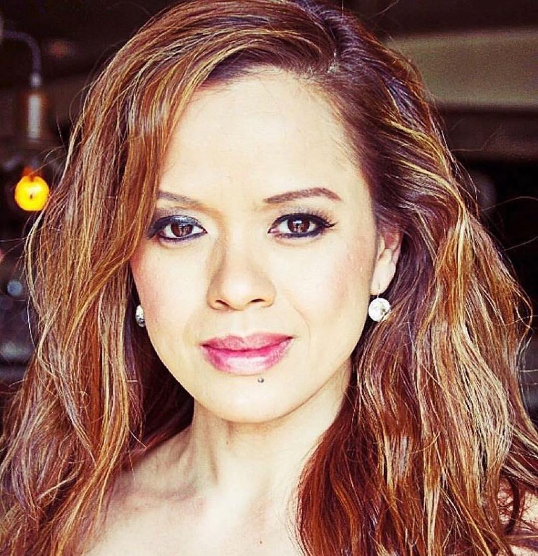Cristina Caprio - MarQuee Magazine - Editor In Chief