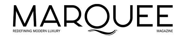 marquee magazine black logo