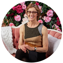 Cynthia David MarQuee Magazine Contributor