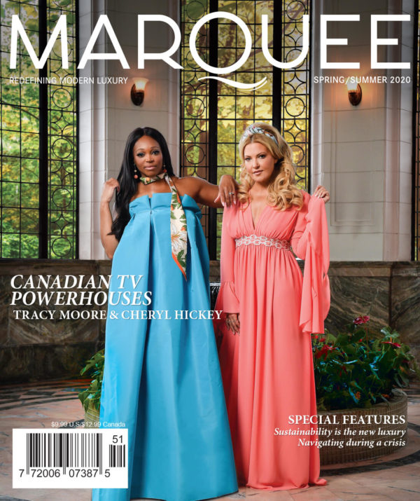 MarQuee Magazine Spring Summer 2020 Issue